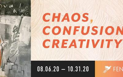 Chaos, Confusion, Creativity
